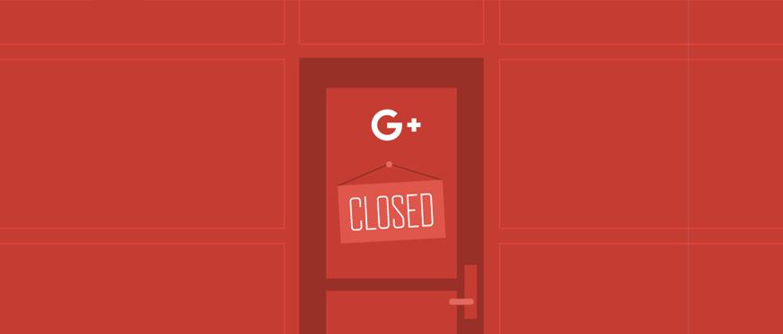 google-plus-closed